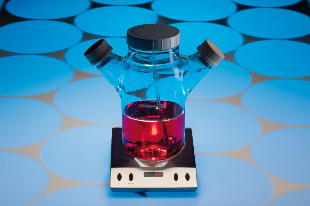 Viskoz Sıvılar İçin Manyetik Karıştırıcı - 2mag Image