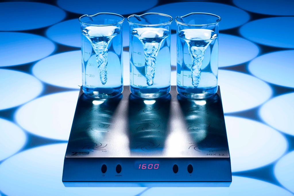 Çoklu Manyetik Karıştırıcılar Image